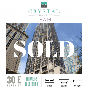 Crystal Tran Team River North, Chicago Realtor 3