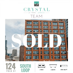 Crystal Tran Team South Loop, Chicago Realtor 9