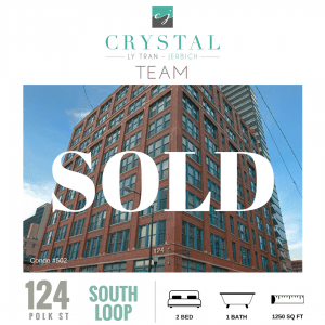 Crystal Tran Team Streeterville, Chicago Realtor 6