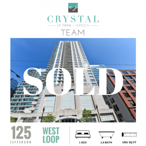 Crystal Tran Team-West Loop, Chicago Realtor 2 copy
