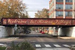 Roscoe Village Real Estate Chicago