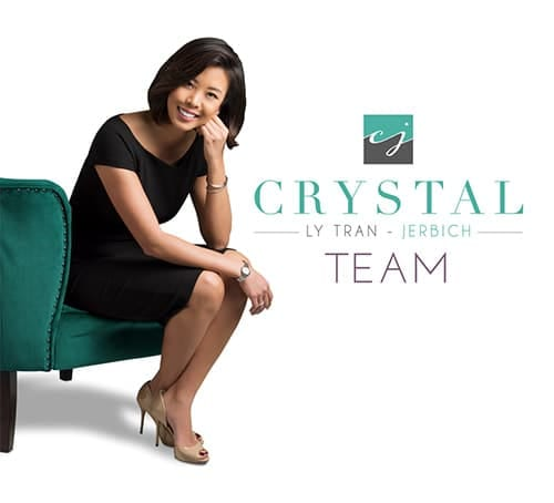 Crystal Tran Team Real Estate - Buy or Sell Your Home in Chicago