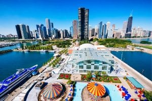 Streeterville Apartments for Rent
