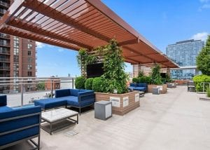 South Loop Apartment Downtown