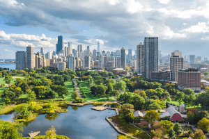 Find Top Chicago Neighborhoods With Homes For Sale