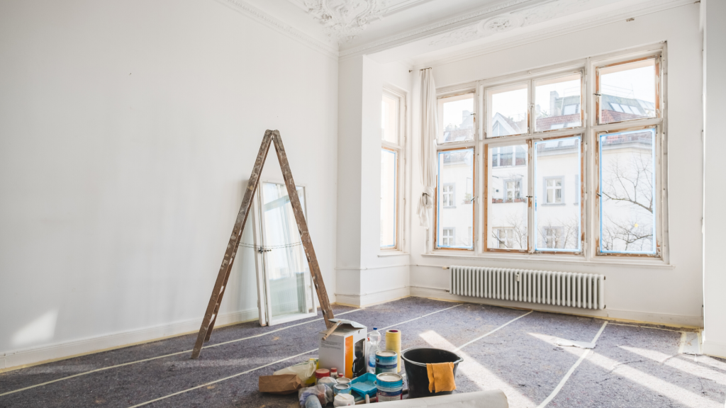 Renovate your home before you sell