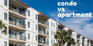 Condo VS Apartment in Chicago