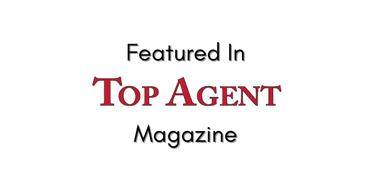 Top Agent Chicago, IL Magazine Feature
