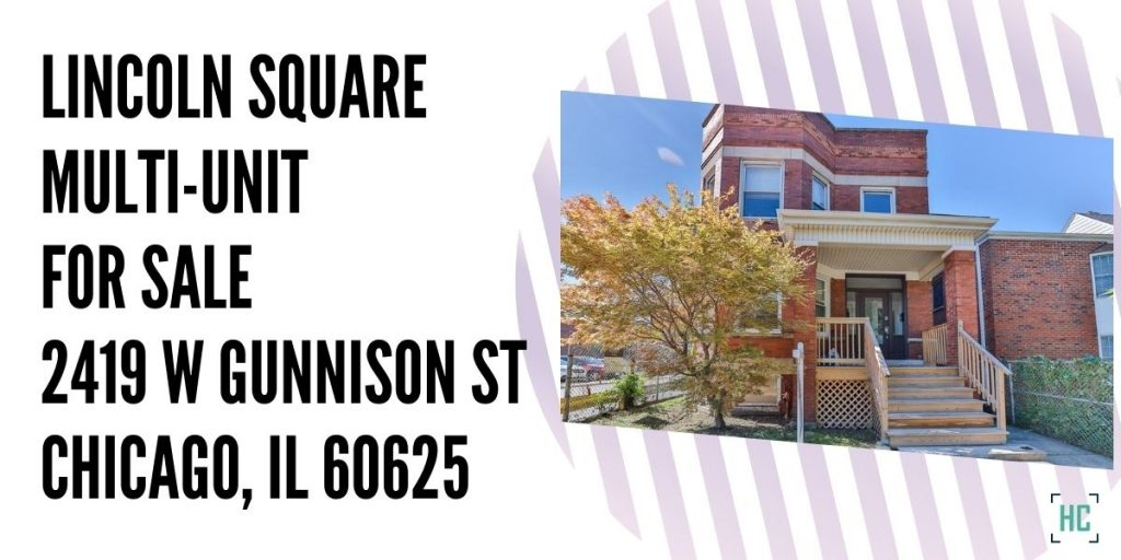 Lincoln Square Investment Property for Sale