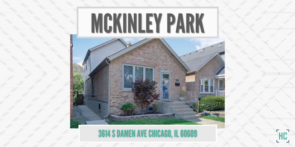 Homes for Sale in McKinley Park Chicago