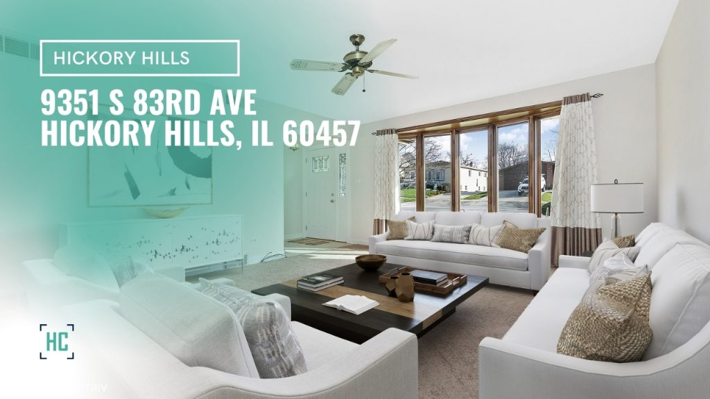 Find the Best Real Estate Agents in Hickory Hills