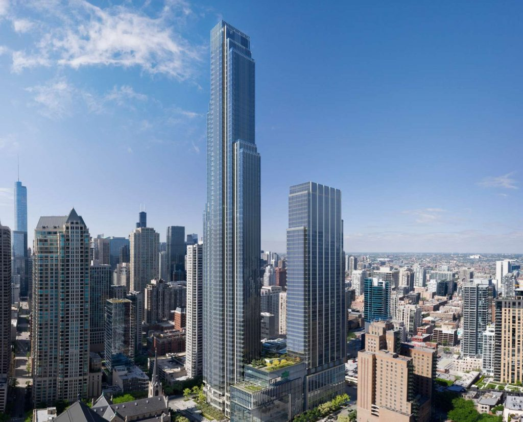 One Chicago Condos for Sale Downtown