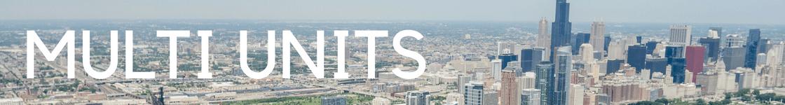 Search Multi Unit Apartments for Sale Chicago